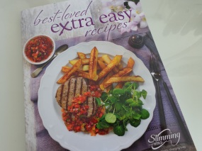 sw best ever extra easy recipe book
